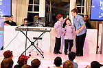 Ben's Bar Mitzvah Party.Tamarack Country Club, Greenwich, Conneticut.
