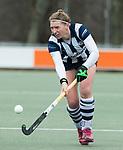 Den Haag - Hoofdklasse hockey dames, HDM-GRONINGEN  (6-2). Tessa Clasener (HDM)    COPYRIGHT KOEN SUYK