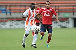 Independiente medellin  empato 2x2 con envigado en el torneo apertura del futbol colombiano
