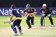 SCC v Glamorgan June 2014