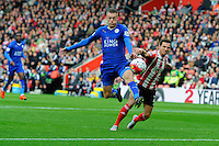 Southampton vs Leicester City 17-10-15