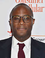 BEVERLY HILLS, CA - FEBRUARY 04: Barry Jenkins  attends the 18th Annual AARP The Magazine's Movies For Grownups Awards at the Beverly Wilshire Four Seasons Hotel on February 04, 2019 in Beverly Hills, California.<br /> CAP/ROT/TM<br /> &copy;TM/ROT/Capital Pictures