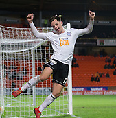2018 Scottish Championship Football Dundee Utd v Ayr Utd Nov 30th