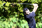 NELSON, NEW ZEALAND - APRIL 15: Totaradale Easter Golf Open on April 15 2017 in Nelson, New Zealand. (Photo by: Evan Barnes Shuttersport Limited)