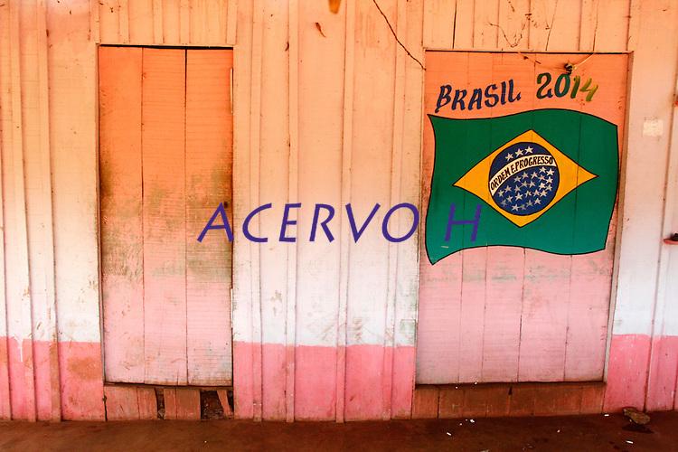 Serra Pelada<br /> Foto Raimundo Paccó / Acervo H<br /> 06/2014