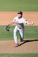 Jacob Diekman - Mesa Solar Sox - 2010 Arizona Fall League.Photo by:  Bill Mitchell/Four Seam Images..