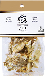 20106 Oyster Mushrooms, Caravan 0.35 oz