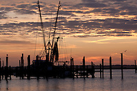 Virginia, Chincoteague Island