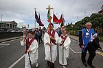 St Oliver Plunket Procession