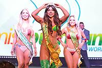 CIDADE DO MÉXICO, MÉXICO, 30.09.2019 - MISS-BUMBUM - Suzy Cortez vencedora do concurso Miss Bumbum World na ForoTotal Play na Cidade do México na capital mexicana nesta segunda-feira, 30. (Foto: William Volcov/Brazil Photo Press)