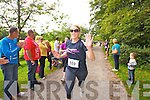 Chris O'Shea who took part in the Killarney Women's Mini Marathon on Saturday last.