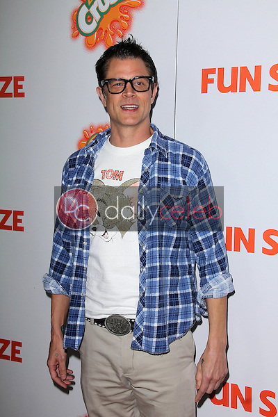 Johnny Knoxville<br />