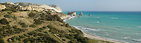 Pictured: General view of the coastline in Paphos, Cyprus.<br />Re: A man believed to be from Welshpool has been killed in a hit-and-run crash in Cyprus.<br />Following the crash two people, a 35-year-old man and a 23-year-old woman, were arrested and charged with premeditated murder and attempted murder.<br />They were brought before the Paphos district court and remanded for eight days.<br />A 39-year-old man, who was named locally as Charlie Birch, was killed in the crash, which happened on the Peyia-Ayios Georghios road in Paphos in the early hours of Sunday. Another man, aged 32, was injured.Pictured: <br />Re: A man believed to be from Welshpool has been killed in a hit-and-run crash in Cyprus.<br />Following the crash two people, a 35-year-old man and a 23-year-old woman, were arrested and charged with premeditated murder and attempted murder.<br />They were brought before the Paphos district court and remanded for eight days.<br />A 39-year-old man, who was named locally as Charlie Birch, was killed in the crash, which happened on the Peyia-Ayios Georghios road in Paphos in the early hours of Sunday. Another man, aged 32, was injured.