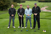 Affinity Asset Finance from left: Tom Adams, Steve Boorman, David Whittaker and Tony Large
