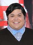 "Harvey Guillen at the World Premiere of ""The Internship"" held at the Regency Village in Westwood on May 29, 2013"
