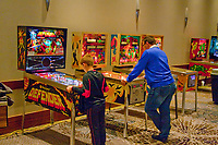Pinball Expo Wheeling Illinois 10-20-18