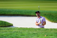 Paul Casey (ENG)  on the 9th during round 1 at the WGC HSBC Champions, Sheshan Golf Club, Shanghai, China. 31/10/2019.<br /> Picture Fran Caffrey / Golffile.ie<br /> <br /> All photo usage must carry mandatory copyright credit (© Golffile | Fran Caffrey)