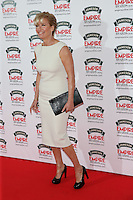 Emma Thompson  at The Jameson Empire Film Awards 2014 - Arrivals, London. 30/03/2014 Picture by: Henry Harris / Featureflash