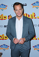 "05 August  2017 - Los Angeles, California - Will Arnett.  World premiere of ""Nut Job 2: Nutty by Nature""  held at Regal Cinema at L.A. Live in Los Angeles. Photo Credit: Birdie Thompson/AdMedia"