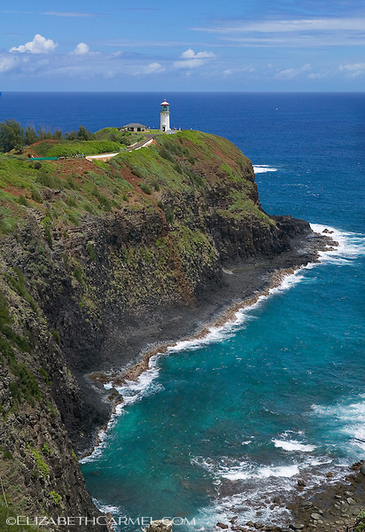 Kauai Lighthouse