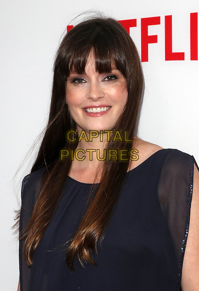 14 July 2014 - Hollywood, California - Jamie Anne Allman. Premiere Of Netflix's &quot;The Killing&quot; Season 4 Held at The ArcLight Cinemas. <br /> CAP/ADM/FS<br /> &copy;Faye Sadou/AdMedia/Capital Pictures