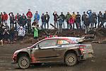 WRC Concepcion 2019 Shakedown