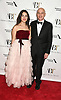 Rebekah Kohan and Richard Kohan attend the American Ballet Theatre 2018 Fall Gala on October 17, 2018 at David Koch Theater in Lincoln Center in New York, New York, USA.<br /> <br /> photo by Robin Platzer/Twin Images<br />  <br /> phone number 212-935-0770