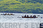 Action from Killarney Regatta at O'Mahonys point, Killarney on Sunday.
