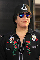 """LOS ANGELES - SEP 5:  Gene Simmons at the """"It"""" Premiere at the TCL Chinese Theater IMAX on September 5, 2017 in Los Angeles, CA"""