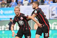 30.04.2016: SV Darmstadt 98 vs. Eintracht Frankfurt