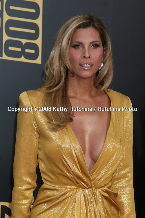 Candis Cayne arriving to the 2008 American Music Awards  at the Nokia Theater in Los Angeles, CA.November 23, 2008.©2008 Kathy Hutchins / Hutchins Photo....