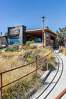 Jimmy's Famous American Tavern in the Dana Marina Plaza