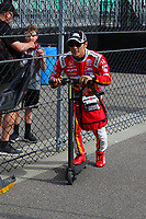 #30 TAKUMA SATO (JPN) RAHAL LETTERMAN LANIGAN RACING (USA) HONDA