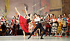 Don Quixote Mariinsky Ballet 24th July 2017