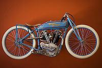 Harley Davidson: Más de 100 años en el asfalto