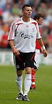 Liverpool's Adam Hamill