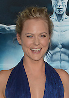 HOLLYWOOD, CA - SEPTEMBER 28: Ingrid Bolso Berdal at the premiere of HBO's 'Westworld' at TCL Chinese Theatre on September 28, 2016 in Hollywood, California. Credit: David Edwards/MediaPunch