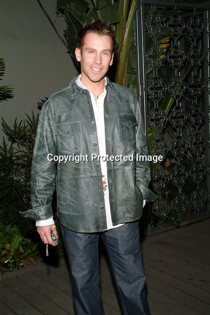 Devon Michael Jones<br />
