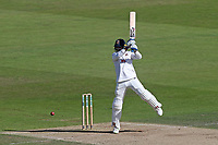 Murali Vijay hits out for Essex during Nottinghamshire CCC vs Essex CCC, Specsavers County Championship Division 1 Cricket at Trent Bridge on 13th September 2018