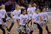NBL - Wellington Saints v Supercity Rangers at TSB Bank Arena, Wellington, New Zealand on Friday 5 May 2017.<br /> Photo by Masanori Udagawa<br /> www.photowellington.photoshelter.com.