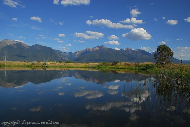 Western landscape Western landscape