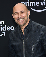 "02 June 2019 - Westwood Village, California - John Varvatos. Amazon Prime Video ""Chasing Happiness"" Los Angeles Premiere held at the Regency Village Bruin Theatre. <br /> CAP/ADM/BB<br /> ©BB/ADM/Capital Pictures"
