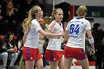 TSV Mannheim v Mannheimer HC - Damen - Hallenhockey