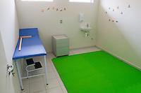 Jequitinhonha_MG, Brasil...Hospital Viva Vida em Jequitinhonha, Minas Gerais...Viva Vida hospital in Jequitinhonha, Minas Gerais...Foto: NIDIN SANCHES / NITRO