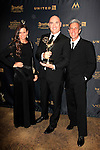 LOS ANGELES - APR 29: Winners, The Henry Ford's Innovation Nation at The 43rd Daytime Creative Arts Emmy Awards, Westin Bonaventure Hotel on April 29, 2016 in Los Angeles, CA