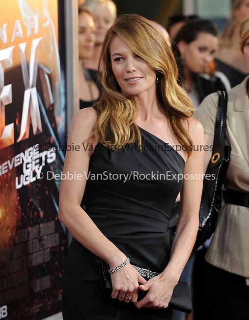 Diane Lane Brolin at the Warner Bros. Pictures Special Screening of Jonah Hex in Hollywood, California on June 17,2010                                                                               © 2010 Debbie VanStory / Hollywood Press Agency