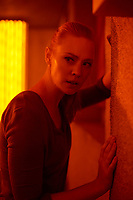 Deborah Ann Woll  <br /> Escape Room (2019) <br /> *Filmstill - Editorial Use Only*<br /> CAP/RFS<br /> Image supplied by Capital Pictures