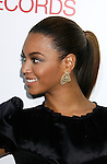 "HOLLYWOOD, CA. - November 24: Actress/Singer Beyonce Knowles arrives on the red carpet of the Los Angeles Premiere of ""Cadillac Records"" at The Egyptian Theater on November 24, 2008 in Hollywood, California."