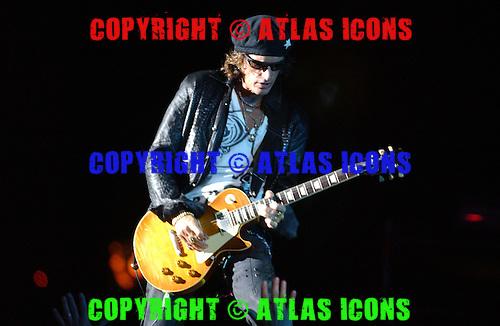 Aerosmith ; Live ;.Photo Credit: Eddie Malluk/Atlas Icons.com