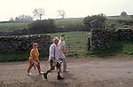 Bellerby Feast,  Bellerby Yorkshire UK.